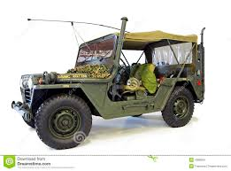 ww2 jeep side view wwii american jeep side view royalty free stock photography