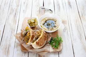 jerusalem cuisine jerusalem mixed grill or meorav yerushalmi cuisine stock