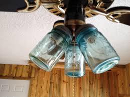 Mason Jar Ceiling Fan by Ceiling Fans With Lights Fanimation Beckwith Fan Youtube
