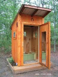 Bathroom Outhouse Decor Best 25 Outhouse Ideas Ideas On Pinterest Outhouse Decor Small