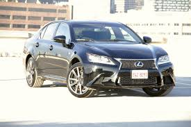 lexus gs 350 redesign 2015 lexus gs 350 awd f sport u2014 the chavez report