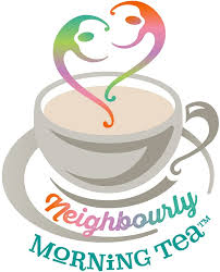 the neighbourly morning tea labour weekend 22 24 october 2016