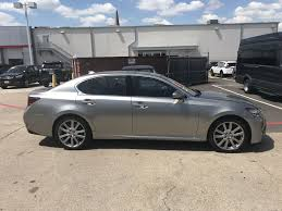 lexus toyota dealer found this lexus that was in an accident clublexus lexus forum