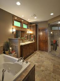 Log Cabin Bathroom Ideas Colors 66 Best Warm Earthy Bathrooms Images On Pinterest Dream