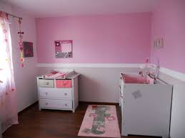 idee chambre bebe fille peinture chambre fille chambres galerie et idee chambre