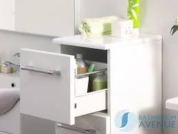 Bathroom Storage Freestanding Bathroom Laundry Her Freestanding Cabinet Marea Bathroom Store