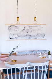 Dining Room Wall Art Ideas 390 Best Diy Wall Art Images On Pinterest Diy Diy Wall Art