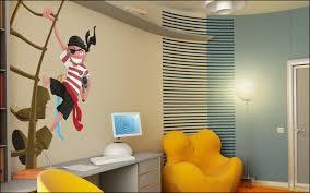 chambre pirate enfant stickers enfant pirate idzif com