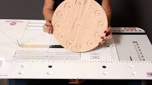 cpt making a wood clock youtube