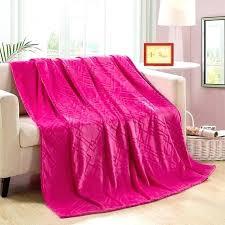 light pink throw blanket throw blanket size red knit throw blanket medium size of market red