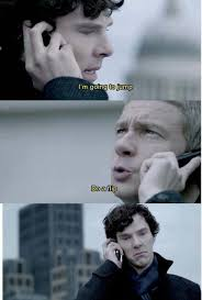 Sherlock Memes - 10 sherlock memes that will get you itching for that fifth season