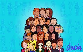 which u201cdaria u201d character are you