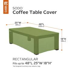 how to cover a table sodo rectangular coffee table cover