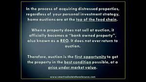 arizona home auction process part 1 smart real estate