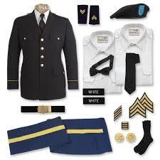 dress blues army uniform guide color dress style