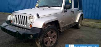 jeep road parts uk jeep wrangler 2 8l diesel second parts