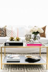 Style A Coffee Table My Formula For A Coffee Table Vignette Vignettes Coffee