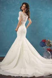 lace mermaid wedding dress amelia sposa 2017 wedding dresses wedding inspirasi