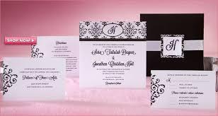 invitation wedding wedding invitation kits toronto 28 images bridal shower