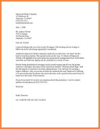 6 business proposal introduction letter sample bussines