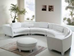 Curved Sofas Curved Sectional Sofa Foter