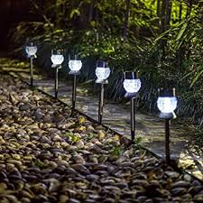 gigalumi solar lights outdoor garden led light