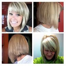 front and back of inverted bob hair back view inverted bob front and back view stacked layered bob