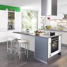 hauteur d un ilot de cuisine taille d un ilot central best dcoration ilot de cuisine occasion