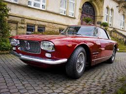 maserati iran 1959 1961 maserati 5000 gt maserati supercars net
