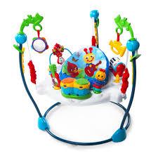 disney baby finding nemo sea of activities jumper toys