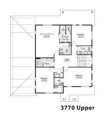 3770 floorplan