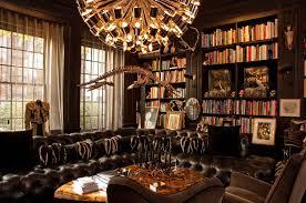 bookshelves for home library american hwy
