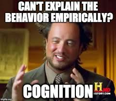 Meme Psychology - one of the many logical problems of contemporary psychology imgflip