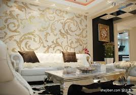 Wallpaper Living Room Ideas For Decorating Exciting Wallpaper - Wallpaper designs for living room
