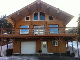 custom alaskan log home for sale haines ak home