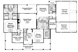house plans country farmhouse house plan 59930 at familyhomeplans com