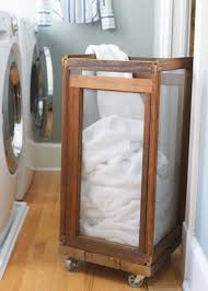 Laundry Hamper With Wheels by Awesome Laundry Hamper With Wheels Laundry Hamper For Clothes