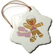 buy the broken chain poem holiday ornament with photo frame in