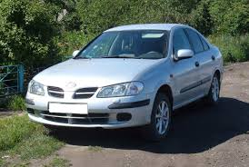 2002 nissan almera pictures 1 5l gasoline ff manual for sale