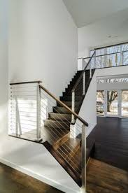 modern and transitional stairs house ideas pinterest stairs