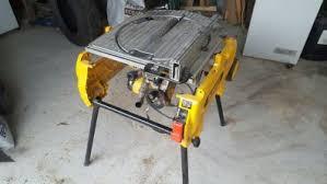 dewalt chop saw table dewalt flip saw chop sawtable saw for sale in ballybrittas laois