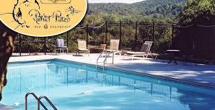 Virginia Bed And Breakfast Winery Briar Patch Bed U0026 Breakfast Inn Middleburg Virginia