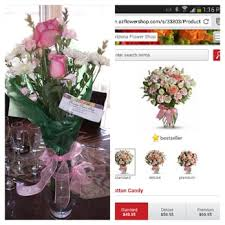 arizona flower shop 21 photos florists 1812 e mcdowell rd