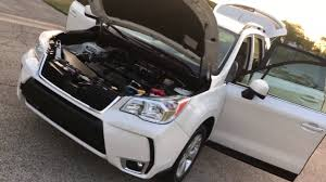 white subaru forester 2014 subaru forester limited white visit as at www needfixmycar