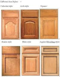 discount solid wood cabinets solid wood kitchen cabinets from china cathedral kitchen cabinet