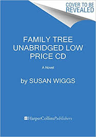 family tree low price cd a novel susan wiggs traister
