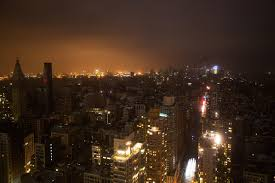 Power Outage Map New York by The Small Solutions Helping New York City Battle Climate Change