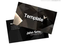 Photo Business Card Template 100 Free Psd Business Card Templates