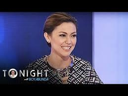 new haircut if jodi sta twba fast talk with jodi sta maria youtube