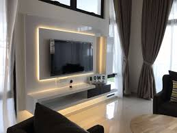 how to design an attractive and highly functional rental space on